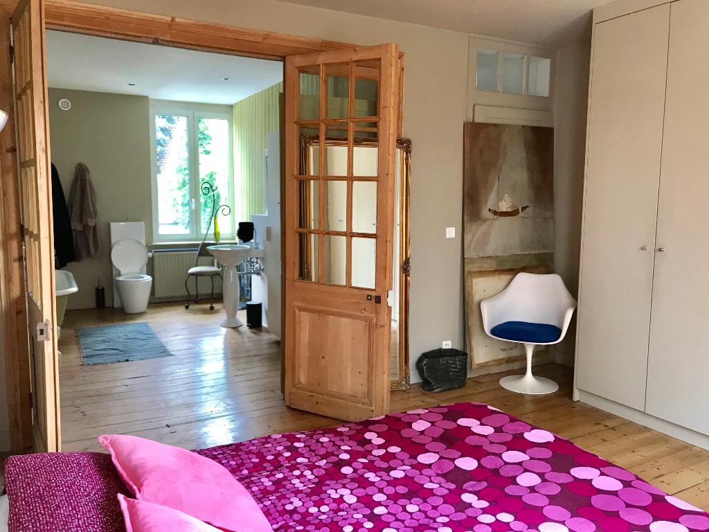 Architecte D Intérieur Lille lille saint maurice, magnifique maison bourgeoise repensée