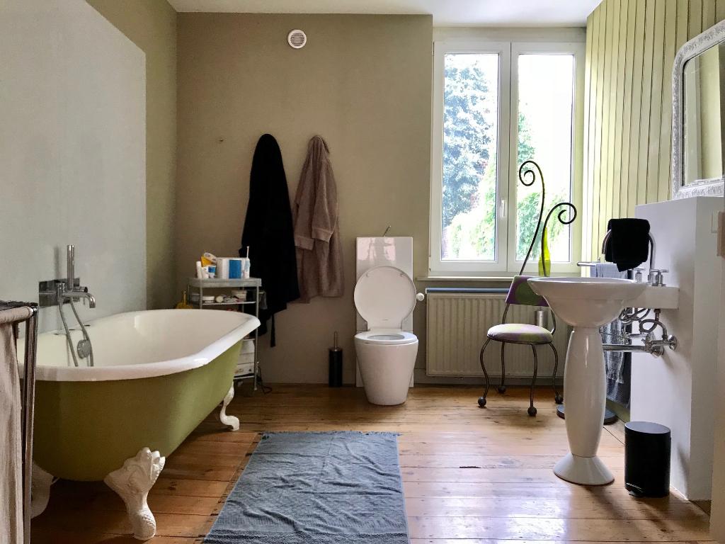 lille saint maurice magnifique maison bourgeoise repens e. Black Bedroom Furniture Sets. Home Design Ideas